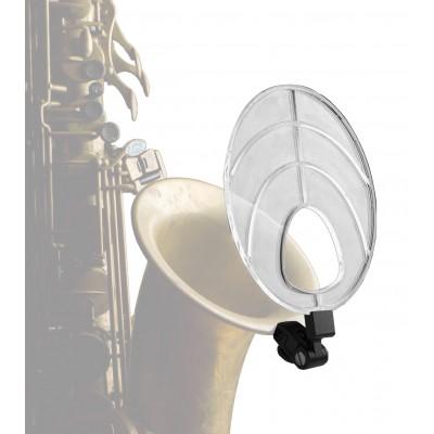 Saxophon Dämpfer