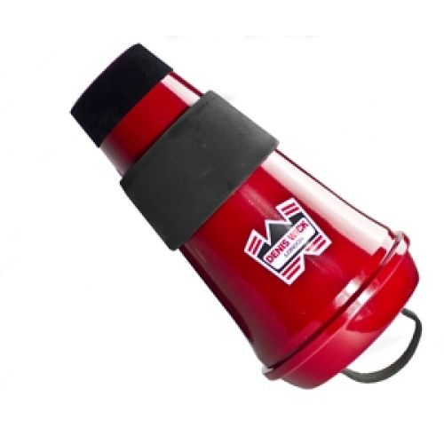 DENIS WICK The Denis Wick 5587 SM euphonium travel mute is a compact in bell mute developed with euphonium play