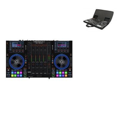 DENON DJ DN-MCX8000 + CASE