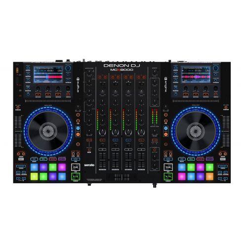 DENON DJ DN-MCX8000