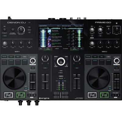 Digitale mix