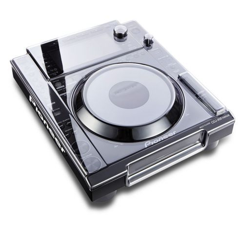 DECKSAVER COVER FOR PIONEER CDJ-900 NEXUS