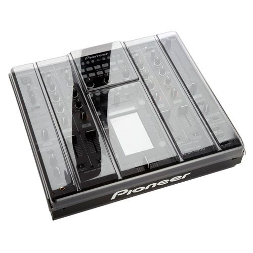 DECKSAVER COVER FOR PIONEER DJM-2000