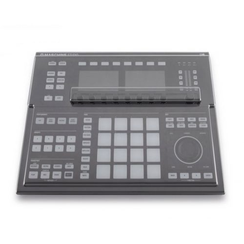 DECKSAVER DS-PC-MSTUDIO FOR MASCHINE STUDIO