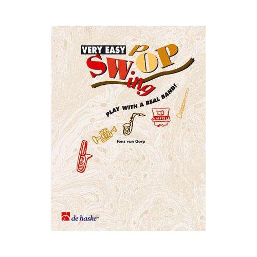DEHASKE VERY EASY SWOP - FLUTE (HAUTBOIS, VIOLON)