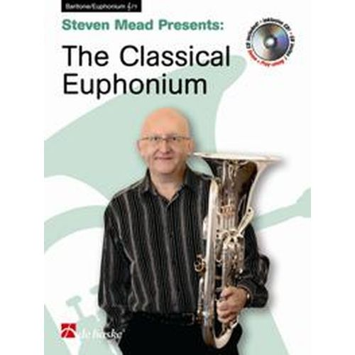 DEHASKE CLASSICAL EUPHONIUM (THE)