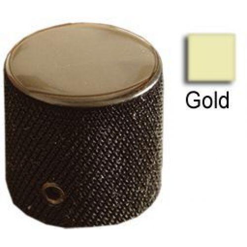 DIMARZIO DM2110-G GOLD POTENTIOMETER KNOPF