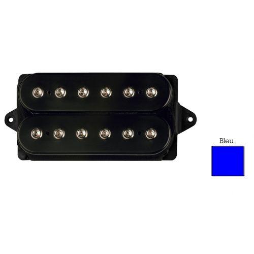 DIMARZIO DP101-BL DUAL SOUND HUMBUCKER BLUE