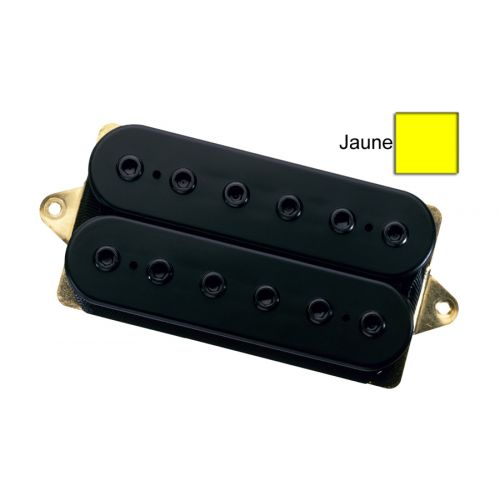 DIMARZIO DP151-Y PAF PRO HUMBUCKER YELLOW