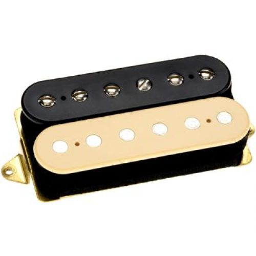 DIMARZIO DP155-CRM THE TONE ZONE HUMBUCKER CREAM