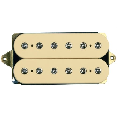 DIMARZIO DP155F-CRM THE TONE ZONE - F-SPACED HUMBUCKER CREAM
