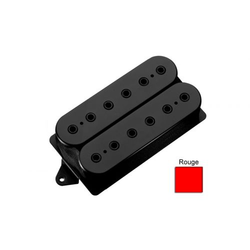 DIMARZIO DP158F-RD EVOLUTION - F-SPACED HUMBUCKER RED