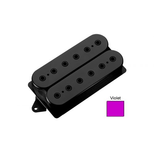 DIMARZIO DP158F-V EVOLUTION - F-SPACED HUMBUCKER PURPLE