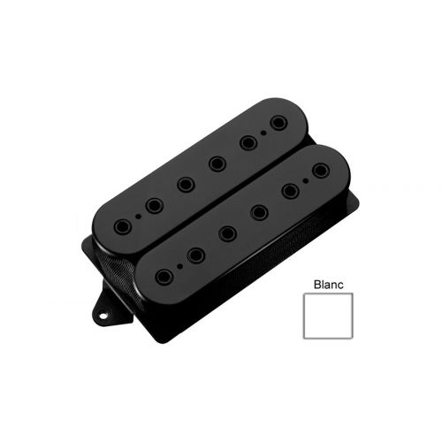 DIMARZIO DP158F-W EVOLUTION - F-SPACED HUMBUCKER WHITE