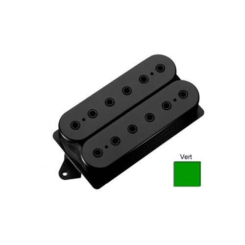 DIMARZIO DP159-GN EVOLUTION BRIDGE HUMBUCKER GREEN