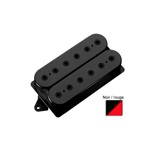 DIMARZIO DP159F-BR EVOLUTION BRIDGE - F-SPACED HUMBUCKER BROWN