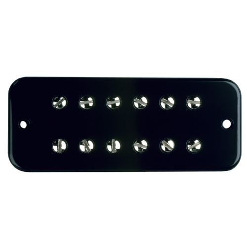 DIMARZIO DP162-BK DLX PLUS NECK P90 BLACK