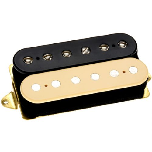 DIMARZIO DP190-BC AIR CLASSIC NECK HUMBUCKER BLACK/CREAM