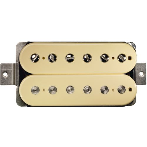 DIMARZIO DP190-CRM AIR CLASSIC NECK HUMBUCKER CREAM