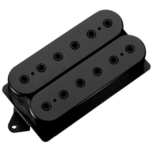 DIMARZIO DP200-BK STEVE MORSE BRIDGE HUMBUCKER BLACK