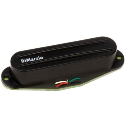 DIMARZIO DP225-BK BC-1 BILLY CORGAN - NECK SINGLE-COIL BLACK