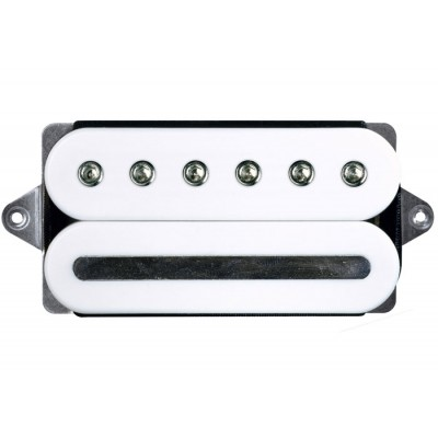 DIMARZIO DP228 - CRUNCH LAB JOHN PETRUCCI WHITE