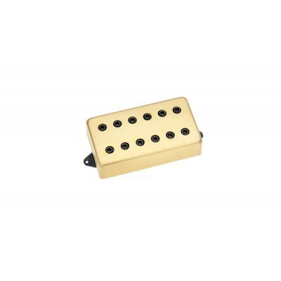 DIMARZIO DP258 - TITAN NECK GOLD