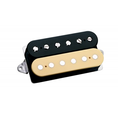 DIMARZIO DP260 - PAF MASTER NECK BLACK/CREAM