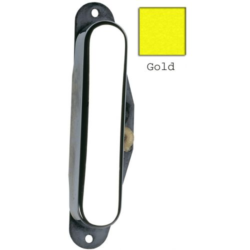 DIMARZIO DP417-G AREA T NECK TELECASTER GOLD