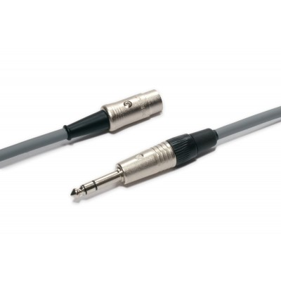 LEHLE MIDI CABLE SGOS DIN - TRS 0,3M
