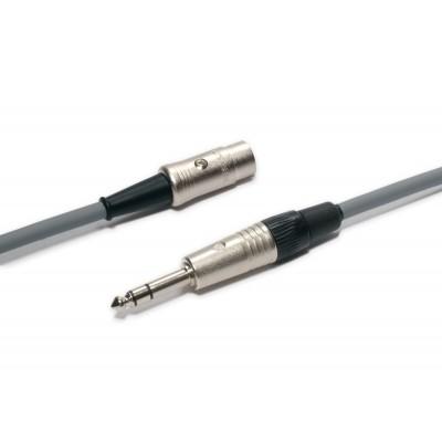 LEHLE MIDI CABLE SGOS DIN - TRS 3M