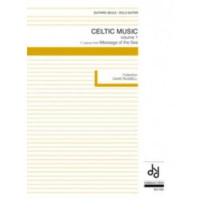 DOBERMAN YPPAN RUSSELL DAVID - CELTIC MUSIC - GUITARE