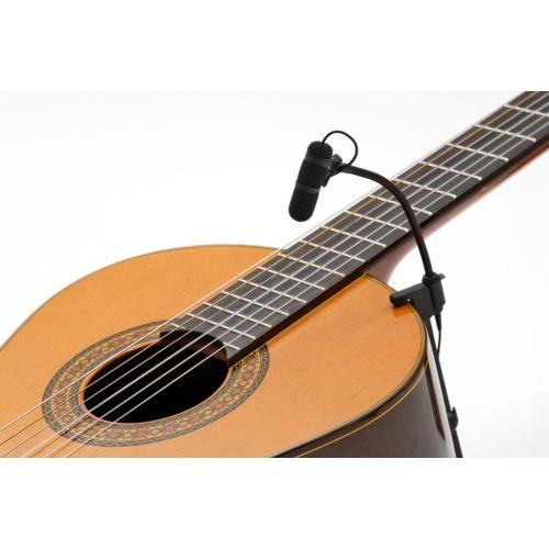 Akustikgitarren-Tonabnehmer