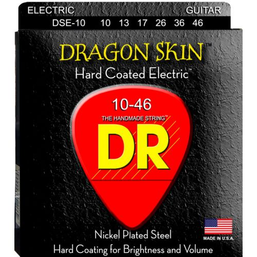 DR DSE-10 DRAGON SKIN ELECTRIC 10-46 MEDIUM