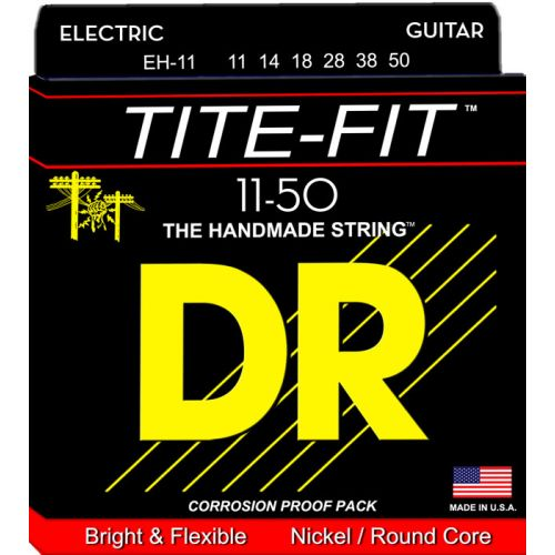 DR EH-11 TITE-FIT ELECTRIC 11-50 EXTRA HEAVY