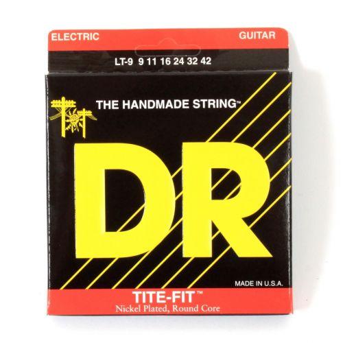 DR LT-9 TITE FITE ELECTRIC 9-42 LITE-N-TITE