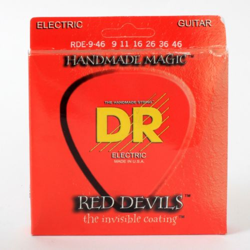 DR RDE-9/46 RED DEVILS ELECTRIC 9-46 ELECTRIC LITE