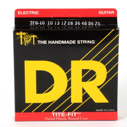 8 strings electric sets