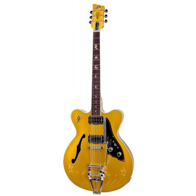 DUESENBERG FULLERTON SERIES EAGLES, GOLD TOP