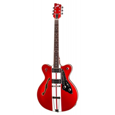 DUESENBERG SIGNATURE SERIES MIKE CAMPBELL HOLLOW