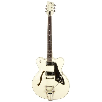 DUESENBERG FULLERTON SERIES VINTAGE WHITE ALL OVER