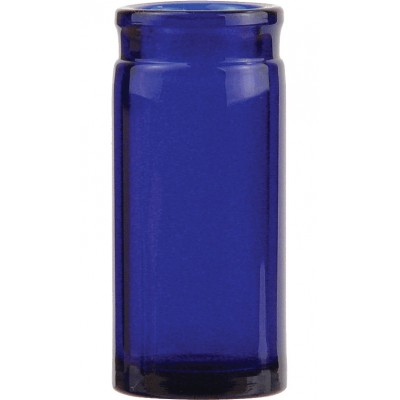 DUNLOP ADU 278-BLAU - GROßE REGULAR GLAS BLAU