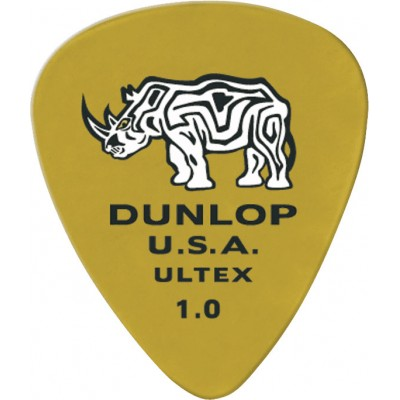 DUNLOP ADU 421P100 - ULTEX STANDARD PLAYERS PACK - 1,00 MM (VON 6)