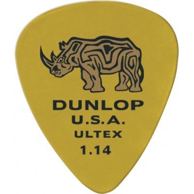 DUNLOP ADU 421P114 - ULTEX STANDARD PLAYERS PACK - 1,14 MM (VON 6)