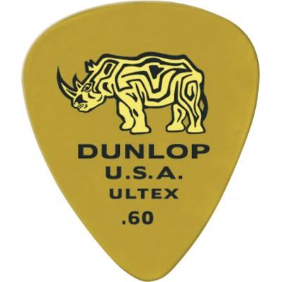 DUNLOP ADU 421P60 - ULTEX STANDARD PLAYERS PACK - 0,60 MM (VON 6)