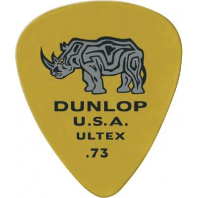 DUNLOP ADU 421P73 - ULTEX STANDARD PLAYERS PACK - 0,73 MM (VON 6)