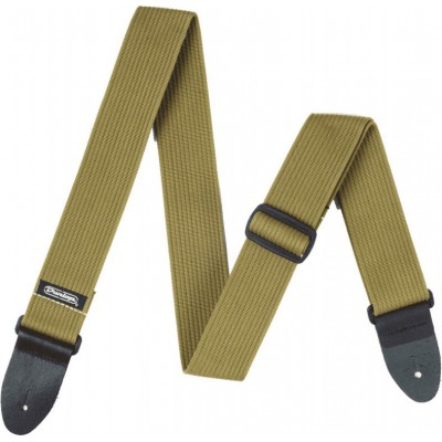 DUNLOP STRAP COTON - OLIVE GREEN