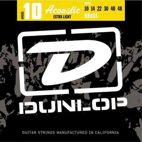 DUNLOP SATZ80/20 EXTRA LIGHT 10 48