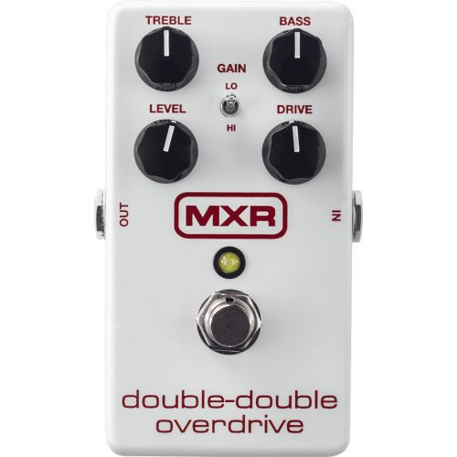 DUNLOP M250 DOUBLE DOUBLE OVERDRIVE