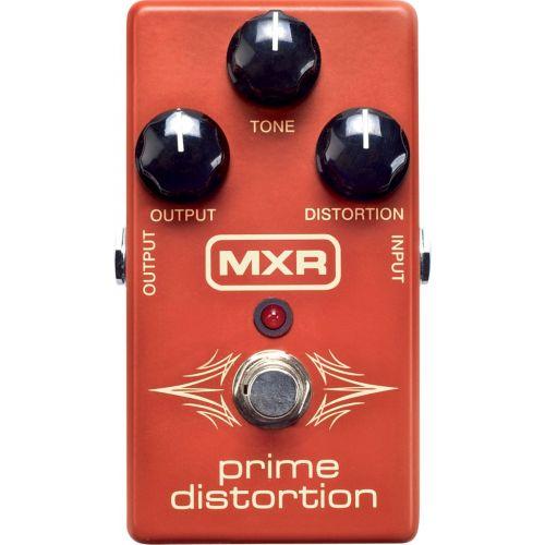 MXR MXR M69 PRIME DISTORTION